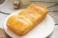 喷香的北海道面包