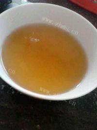 DIY红糖姜水