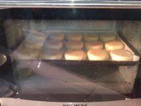 易做的金丝肉松饼