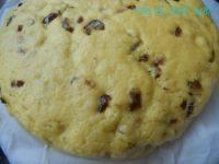 美美厨房之红枣玉米发糕