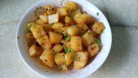 家常菜香辣土豆