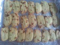 自制红枣饼干
