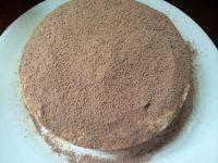 自制冻芝士蛋糕