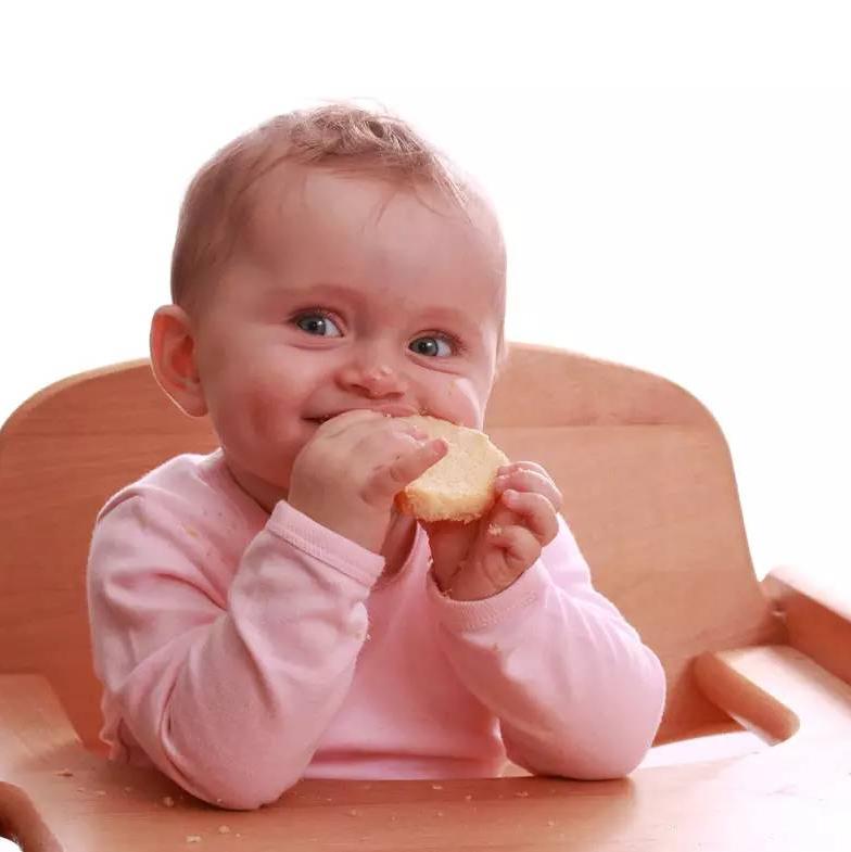 宝宝营养早餐