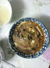 自制豆腐脑