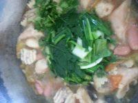 外婆教我做蔬菜汤
