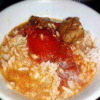 适量番茄炖牛肉