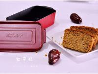自制红枣蛋糕