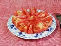 一个人的糖拌西红柿