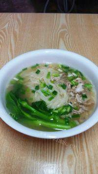糙米红枣粥