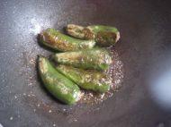 美食派青椒酿肉