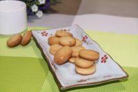 自制花生奶油饼干
