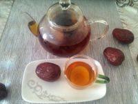 自制桂圆红枣茶