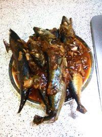 家常菜茄汁青鱼
