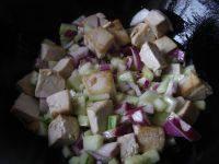 简单的烧豆腐