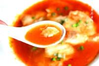 家常菜番茄鱼片