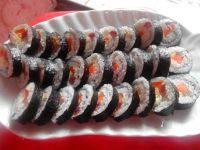 #私家厨房#寿司
