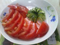 爱上糖拌西红柿