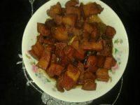 鲜香美味的红烧肉
