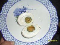 家常腌鸡蛋