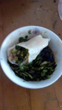 自制三鲜水饺
