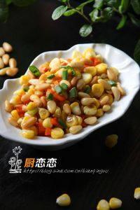 松仁玉米-家庭版