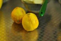 柠檬磅蛋糕的做法图解一