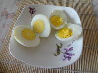 易做的煮鸡蛋