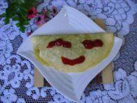 美味蛋包饭