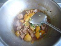 排骨炖土豆(懒人版)