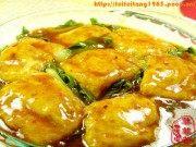 美味的兴国豆腐