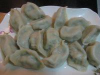 绝味的三鲜水饺