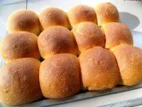 美味的原味面包