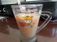 #念念不忘#自制奶茶