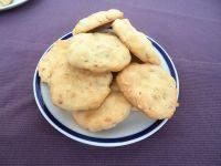 美味营养的燕麦饼干
