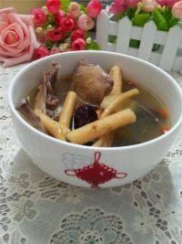 #健康食谱#鸽子汤