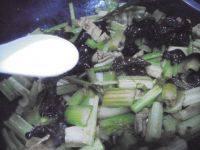 虾仁猪肉粉丝包子