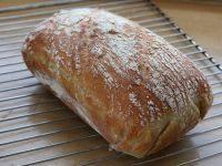 自制美味快手面包