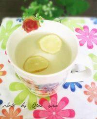 家常版柠檬水