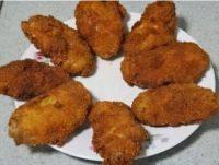 简单易做的香酥鸡翅