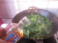 菠菜汤(家庭版)