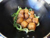 酿豆腐泡(家庭版)