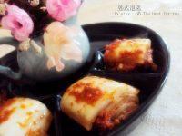DIY韩国泡菜