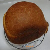 色香味浓的全麦面包