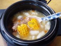 美味营养的冬瓜排骨汤