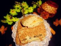 自制葱香烧饼