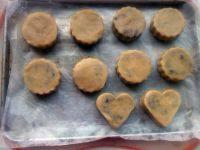 DIY红豆酥