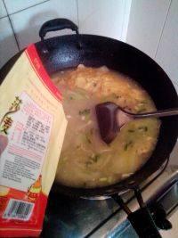 营养丰富的黄瓜鸡蛋汤