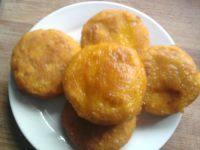 DIY-南瓜饼