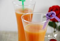 好喝的山楂果茶